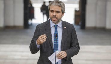 """Gobierno sobre decretar cuarentena total: """"En este momento no sería el mecanismo más efectivo"""""""