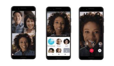 Google Duo: cuatro nuevas funciones para mantenernos conectados