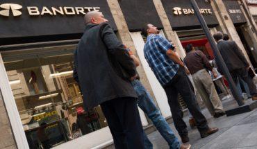 HSBC reduce sucursales abiertas y Banorte da opciones para hacer pagos