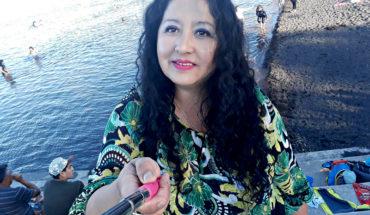 """Habla la hija de la primera funcionaria de la Salud fallecida por Covid-19 en Chile: """"Ella intentó luchar por su vida. Era una persona joven y sana"""""""