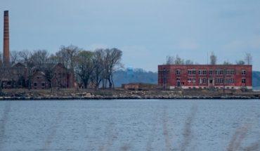 Hart Island, el lugar donde descansarán los muertos por COVID-19 no reclamados