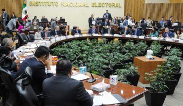 INE suspende elecciones en Hidalgo y Coahuila por COVID-19