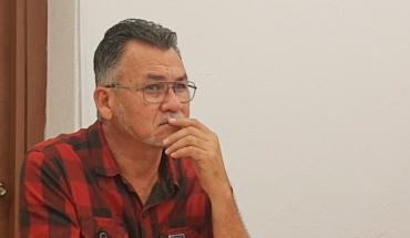 Importante dar a conocer posiciones legislativas sobre emergencia sanitaria por Covid-19: Báez Torres