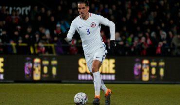 Inestabilidad económica del Besiktas turco dejaría a Enzo Roco fuera del club