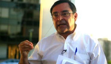"""Intendente Guavara se refirió a peruanos varados en Chile: """"No hay ninguna posibilidad de acogerlos"""""""