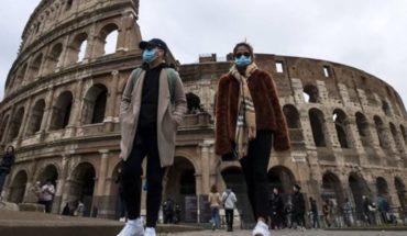 Italia: 578 muertes en un día por coronavirus, y bajan los pacientes internados