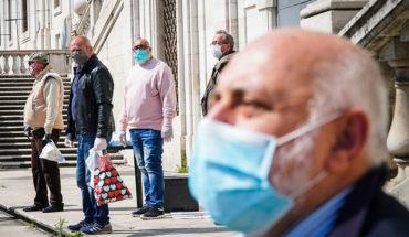 Italia roza los 140 mil contagios, suma 542 fallecidos y registra récord de pacientes recuperados