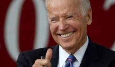 Joe Biden es acusado de agresión sexual por exempleada