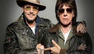 Johnny Depp estrena su Instagram con un mensaje de esperanza y una canción de Lennon (Video)