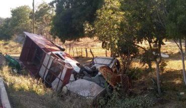 Joven fortense fallece en accidente en Choix