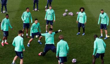 Jugadores de la Liga española aún no llegan a acuerdo por recortes en sus sueldos
