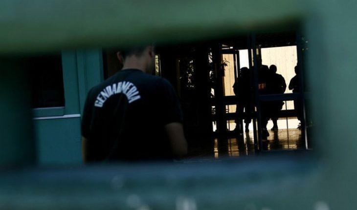 Justicia y Salud anunciaron medidas para evitar propagación del Covid-19 en cárcel de Puente Alto
