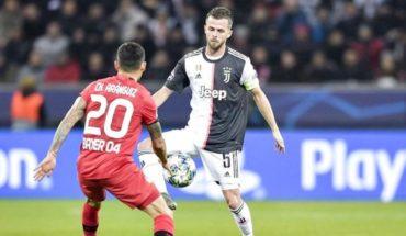 Juventus: Las cuatro figuras que serían baja en el próximo mercado
