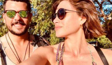 Karen Bejarano confirmó historia de cómo empezó su relación con Juan Pedro Verdier