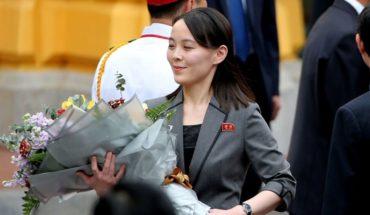 Kim Yo-jong, la candidata a tomar el poder en Corea del Norte