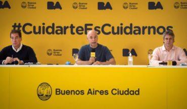 La Ciudad de Buenos Aires consiguió financiación por $6 mil millones
