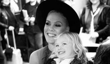 La cantante Pink reveló que tuvo coronavirus y donó un millón de dólares