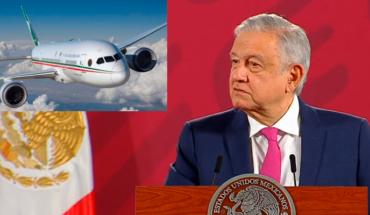 La rifa del avión presidencial continúa y será el próximo 15 de septiembre, afirma AMLO