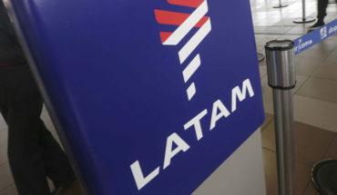 Latam reducirá operaciones en un 95% durante abril