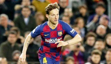 Los dos jugadores que Barcelona quiere para dejar ir a Rakitic al Sevilla