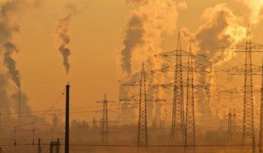 Los gases de invernadero son malos para el cerebro