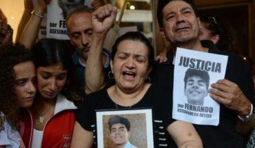 """Madre de Fernando Báez Sosa tras el fallo contra los rugbiers: """"Pediremos justicia hasta el final"""""""