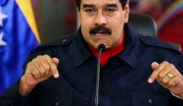 Maduro ofrece equipos contra Covid-19 a Colombia