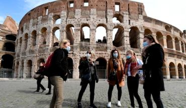 Mafiosos italianos reparten dinero y comida durante crisis por COVID-19