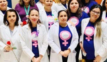 Mamás Doctoras de Sinaloa solicitan equipo de protección personal