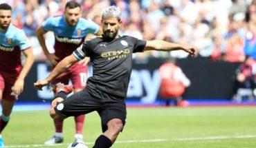 Manchester City ya tendría al fichaje que será el remplazo del Kun Aguero