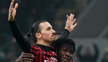 Milan ya tendría al remplazo de Zlatan Ibrahimovic en la delantera