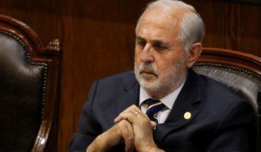 Ministro Público revisará prisiones preventivas en caso de delitos menores para acordar arresto domiciliario