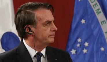 """Ministro de Salud brasileño admite """"diferencias internas"""" con Bolsonaro, pero niega presiones"""