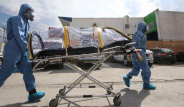 Mueren dos mujeres infectadas con COVID-19 durante el embarazo