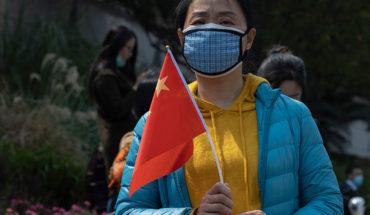 Muerte de personal médico resalta el riesgo que corren en China
