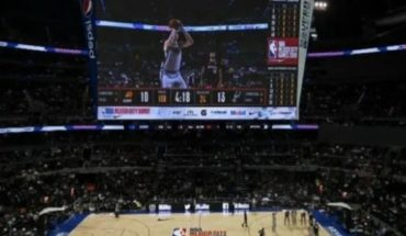 NBA reabrirá sus instalaciones | EL DEBATE