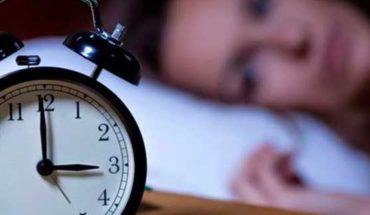 Nueva hora podría mejorar el sueño en cuarentena