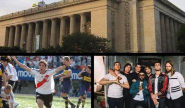 Nuevo ciclo lectivo en la UBA, murió Luis Eduardo Aute, la verdad sobre la vuelta de Higuaín a River, nueva fecha de Maroon 5 en Argentina y más...