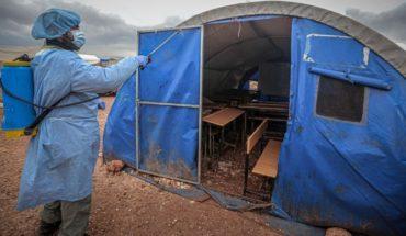 """ONU asegura que el coronavirus es """"la prueba más grande"""" en 75 años"""