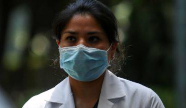 Oaxaca castigará con 6 años de cárcel ataques contra personal médico