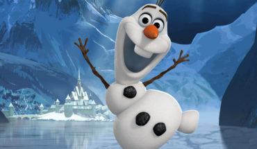 """Olaf de """"Frozen"""" protagoniza serie de cortos para pasar la cuarentena"""