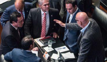 Oposición en Senado reclama abrir discusión y no limitarse a Ley de Amnistía
