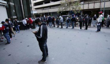 Oposición propone plan fiscal que prohíba despidos y entregue renta de emergencia a quienes pierden el empleo