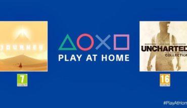 PS4: Sony regala para siempre cuatro juegos de lujo por la cuarentena