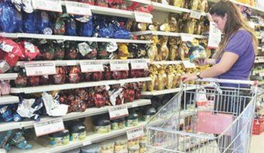 Pascuas: aumentos de precios superiores al 100% y no hay ventas