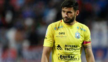 """Paulo Garcés: """"En 2011 tuve la posibilidad de ir a Boca Juniors. Estaba listo"""""""