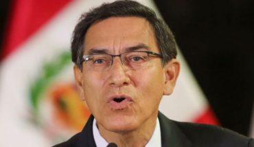 Perú aplaza sin fecha definida el reinicio de las clases presenciales por el Covid-19