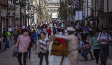 Pese a emergencia sanitaria por COVID-19, capitalinos se resisten al encierro en casa