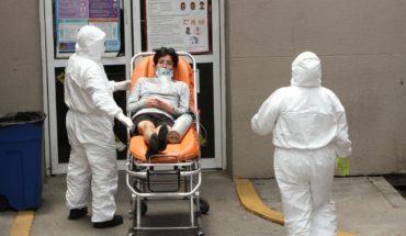 Plataforma de Salud no suma casos COVID de privados: Tamaulipas