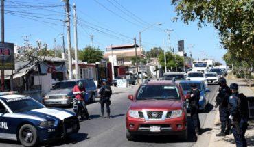 Por coronavirus en Sinaloa solo permiten una persona por auto